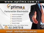 assessoria contábil em Quito Equador