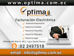 electronic billing quito