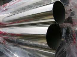 tubos redondos inoxidables calidad 304-316