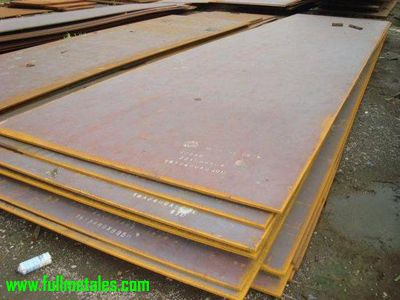 medium strength steel plates A709 Grade 50