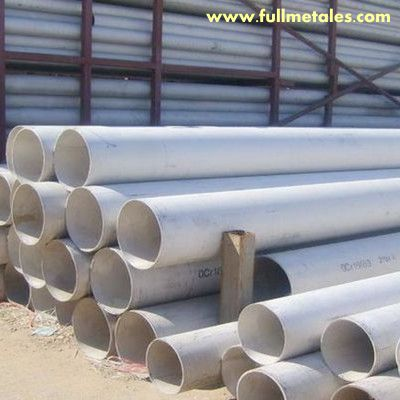 quality stainless steel tubes and seamless 304-316-321-312