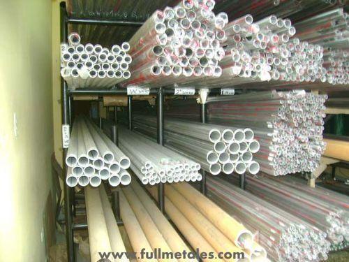 perfiles de acero inoxidable calidad 304-316-310