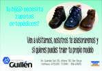 Verkoop van orthopedische schoenen als