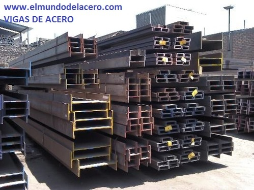 steel profiles beams