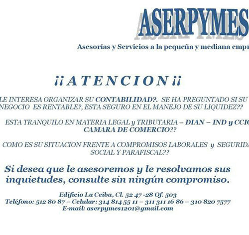 ASERPYMES