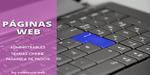 Páginas Web+Correo Propio+Dominio+Hosting