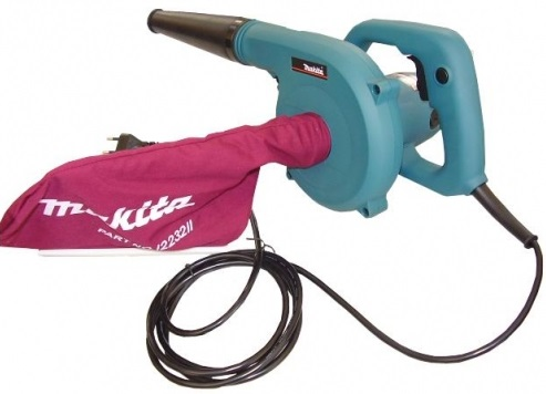 Uitlaat-blower Merk Makita Model UB-Japan 1101