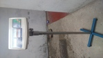 TRIPOD STAND FOR ELECTRONIC INDICATOR SCALE RAMP IND