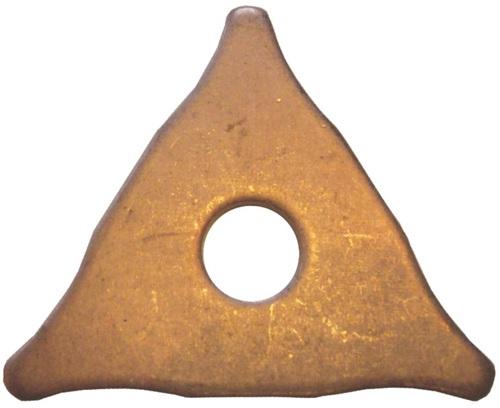 Besondere Sterne für Copper Pulling Nail Schutz CSF. GYS-Code 052239