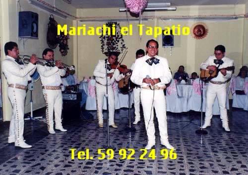 Mariachis economicos