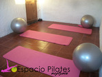 Pilates ruimte Neptunia
