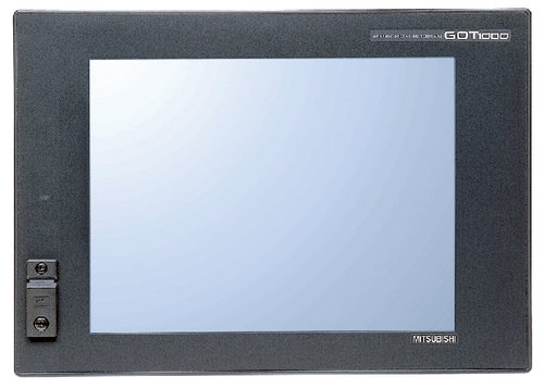 Pantallas Touch-Screen Serie GOT 1000