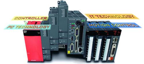 Controladores Plataforma Serie Q