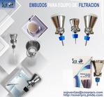 FUNIS filtração por membrana SSP