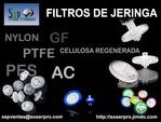 FILTROS DE JERINGA MS