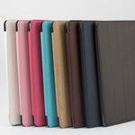 ofrecer exportador Ipad/Ipad mini Flip cover protección casos proveed