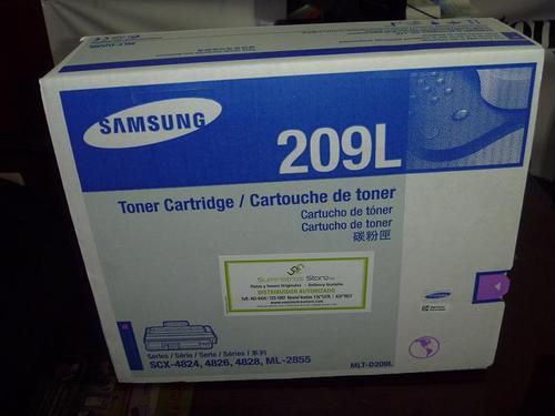 Toner samsung original 209L