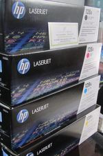 toner hp original