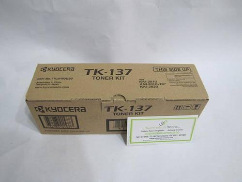 tk-137 kyocera