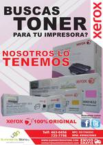 TONER XEROX PHASER 7800 106R01570 -106R01571 - 106R01572- 106R01573