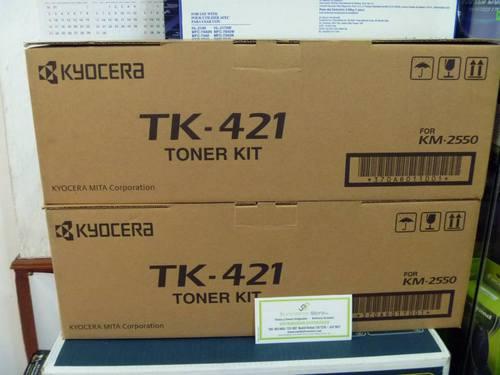 toner kyocera tk-421 km2550