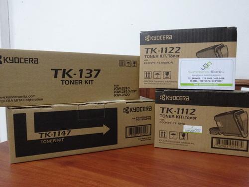 toner kyocera tk-592 black
