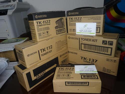 Kyocera TK-657 Toner KM6030-8030