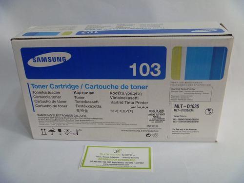 Originele Toner Samsung 103