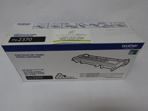Toner brother TN-2370 original para L2540 y MFC-L2740 2600 pag