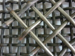 Netze für Screening und mineralischen Zuschlagstoffen