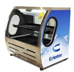 Mostrador Refrigerado de 1.20 Metros Marca Criotec