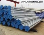 tubos de acero al carbono Astm A53/A106Api5L Schedule 160, 80, 40, 10