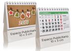 2016 calendários