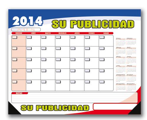 Calendario Planificador