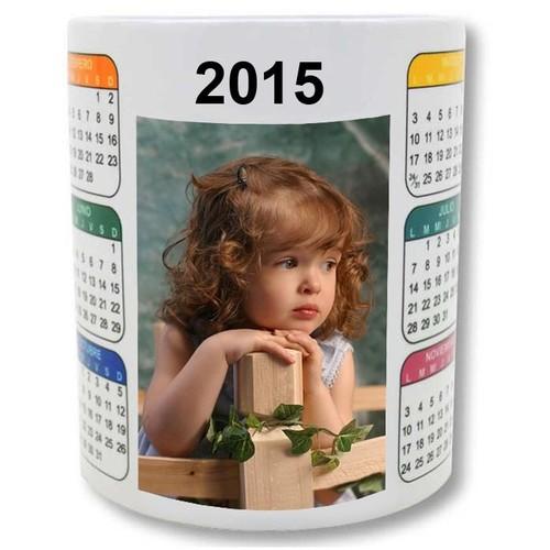 Cup calendar