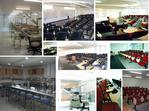 EXPERTOS EN ESPACIOS EDUCATIVOS Y SALUD