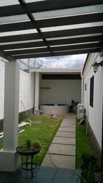Remodelacion de residencia Sánchez