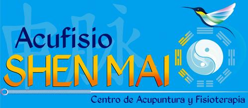 Centro de Acupuntura y Fisioterapia Shenmai