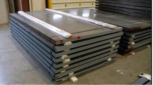 STRUCTURAL IRON