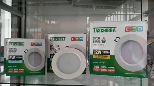 SUPER PLAFONES DE EMBUTIR LED