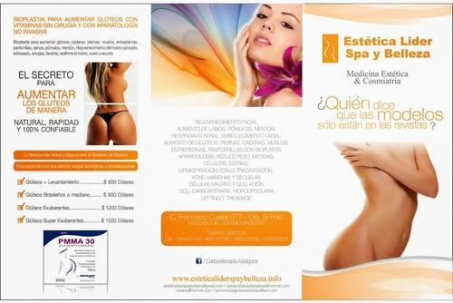 Clinica Estetica Lider Spa y Belleza