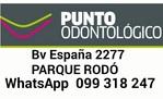 Bv España 2277 PARQUE RODÓ SE REALIZAN TODOS LOS TRATAMIENTOS... Ext