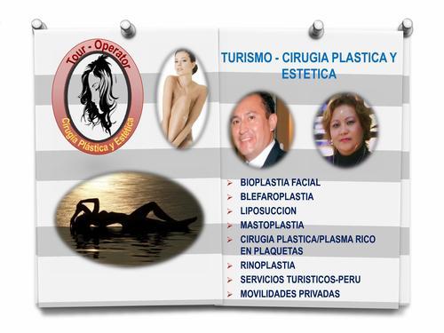 CIRUGIA ESTETICA - CLINICA ARROYO CIRUJANOS