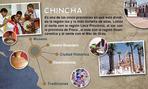 PASAJES A CHINCHA - PERU BUS