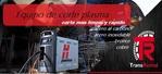 alquiler de equipos de corte plasma