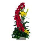 Arreglos florales para el dìa de san valentin en el salvador