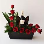 Flores para regalar a un hombre el dia de los enamorados