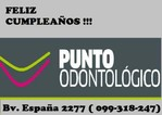 PUNT Dental office tandarts Montevideo Urugu
