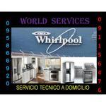 Servicio Tecnico Garantizado en lavadoras, Secadoras, CalefonDispensad