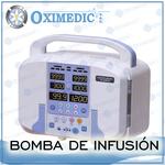 Bomba de infusión